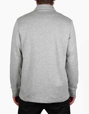 Converse Cons Waffle Coach's Fleece - Vintage Grey Heather