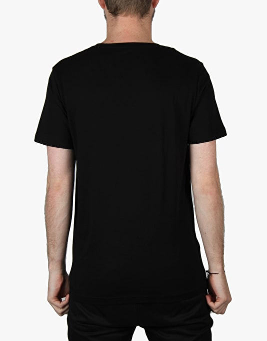 Makia Monterosso T-Shirt - Black