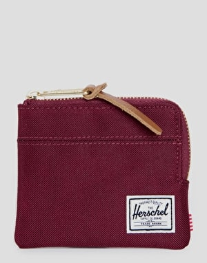 Herschel Supply Co. Johnny Wallet - Windsor Wine