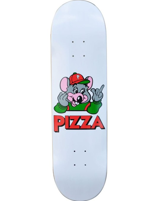 Pizza Chucky Team Deck - 8.5""