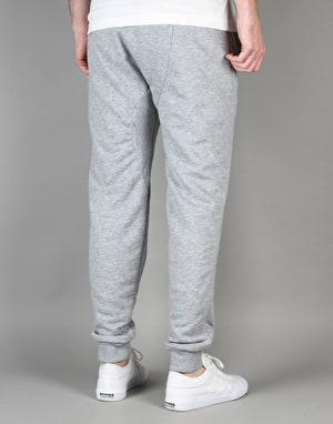 Route One Premium Sweatpants - Heather Grey