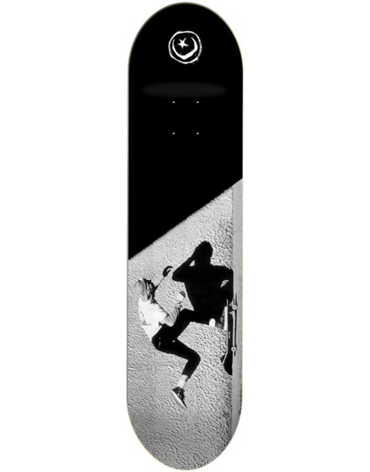 Foundation JGB Push Team Deck - 8.25""