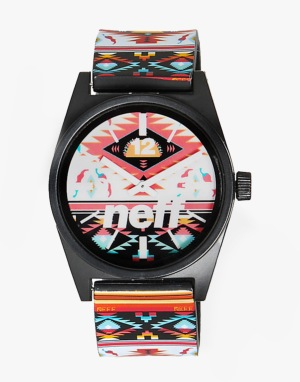 Neff Daily Wild Watch - Taco