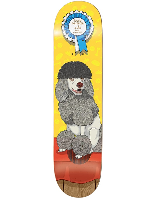Enjoi Barletta Best in Show Impact Plus Pro Deck - 8""