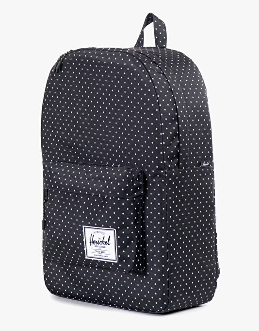 Herschel Supply Co. Classic Backpack - Polka Dot