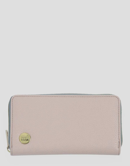 Mi-Pac Zip Purse - Tumbled Blush