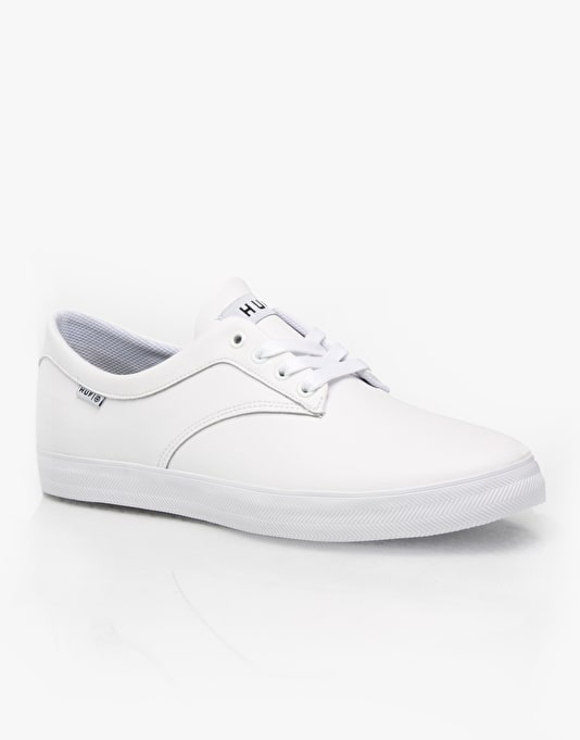 HUF Sutter Skate Shoes - Full Grain Leather