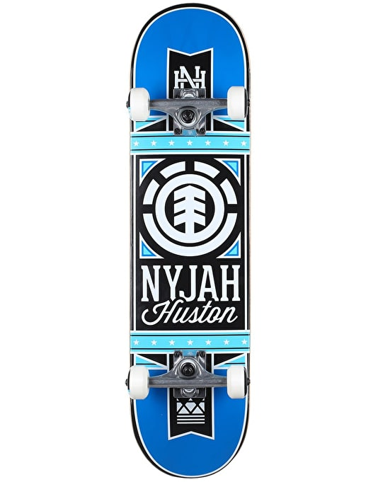 Element Nyjah Banner Complete - 7.75""