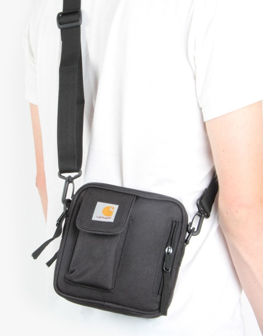 Carhartt Small Essentials Bag - Black