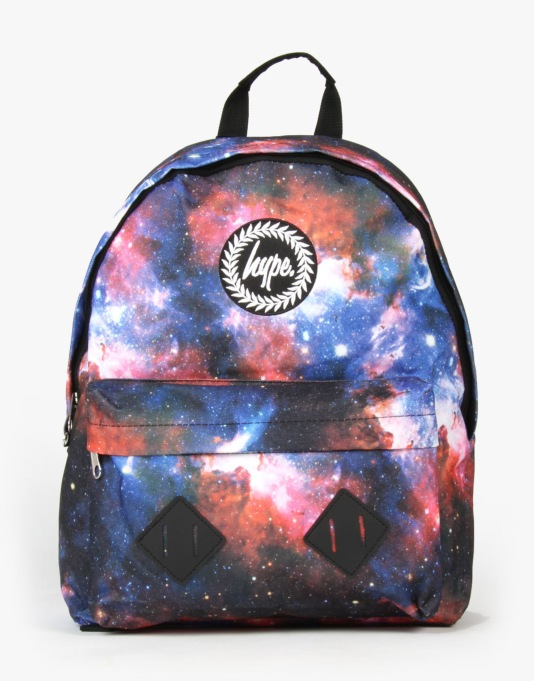 Hype Intergalactic Backpack