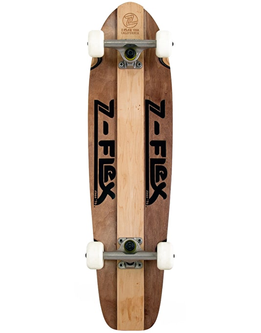 "Z-Flex Z-Beam Cruiser - 8.5"" x 30"""