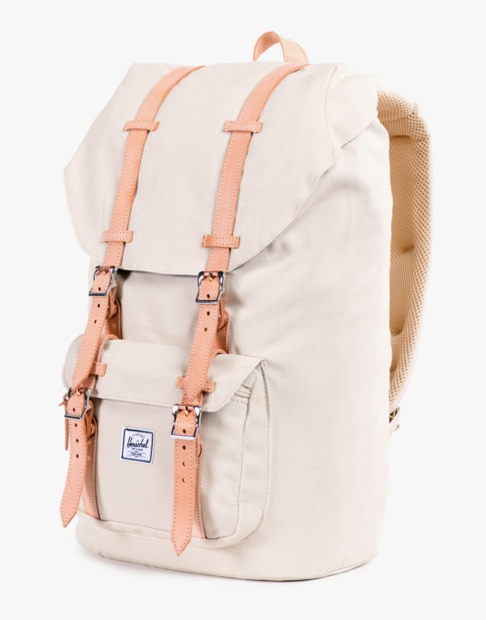 Herschel Supply Co. Little America (Select) Backpack - Natural