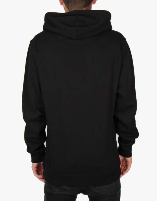 Diamond Supply Co. Golden Years Pullover Hoodie - Black