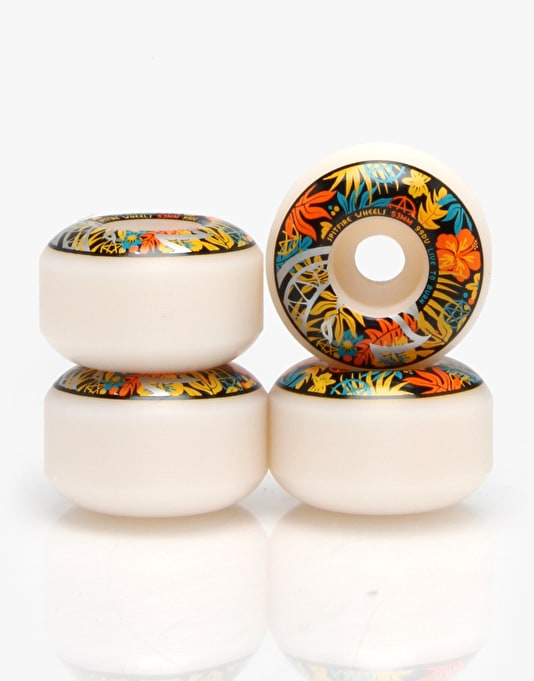 Spitfire Hawaiian Bighead Team Wheel - 53mm