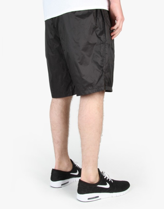 Grizzly Playoff Nylon Pants - Black