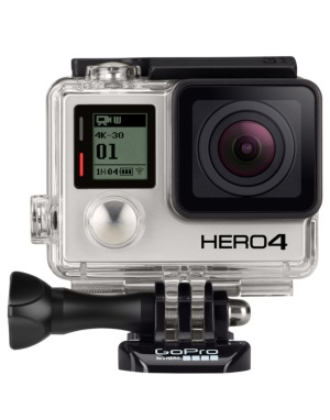 GoPro HERO4 Black HD Camera