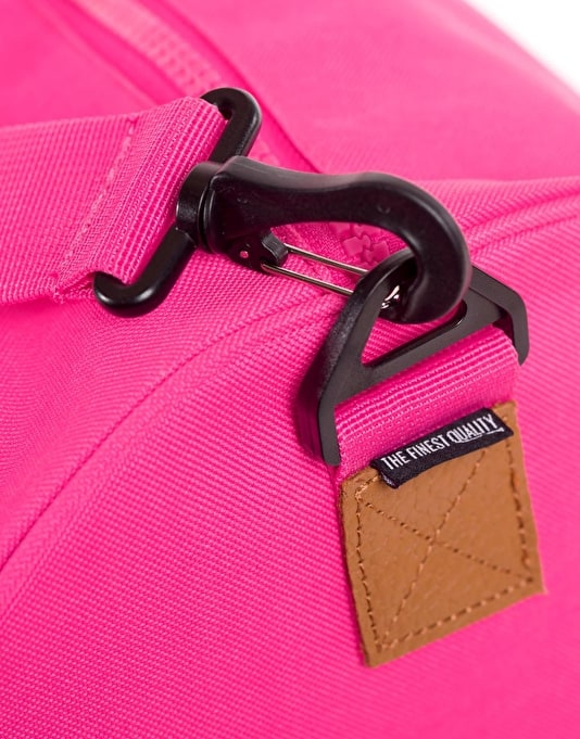 Herschel Supply Co. Ravine Duffel Bag - Neon Pink