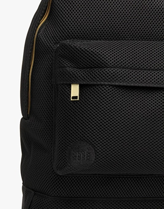 Mi-Pac All Mesh Backpack - Black