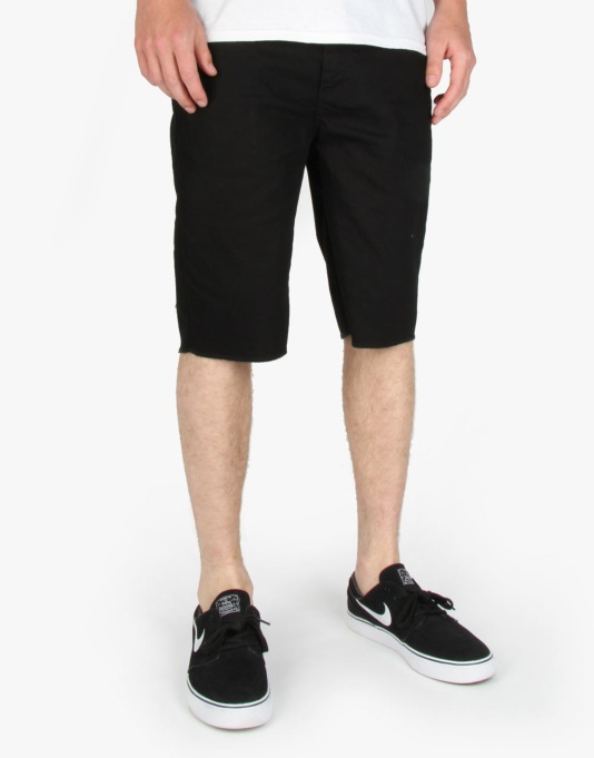 Element Boom WK Shorts - Black