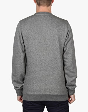 Altamont Antisec Crew - Grey Heather