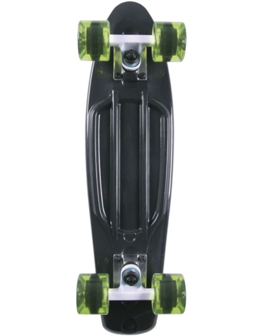"Long Island Buddy Cruiser - 22"" - Black"