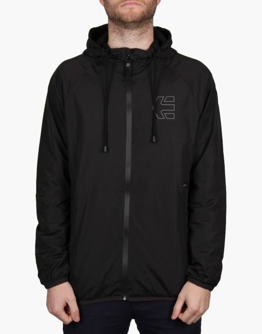 Etnies Breaker Jacket - Black