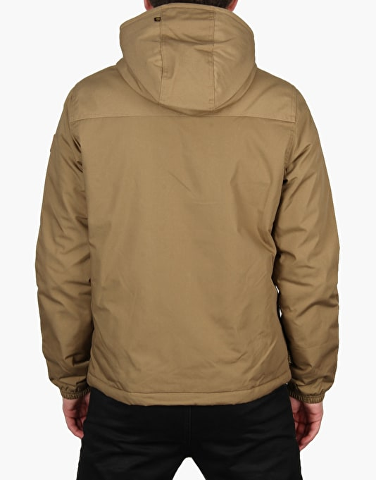 Element Parsons Jacket - Taupe