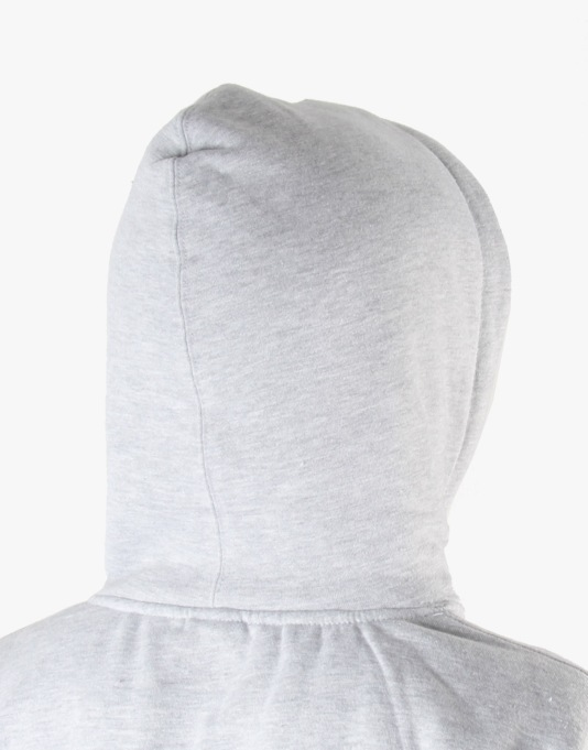Primitive Primo Pullover Hoodie - Athletic Heather