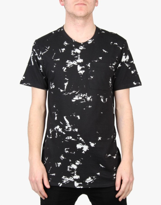 Kr3w Merrill T-Shirt - Black Marble