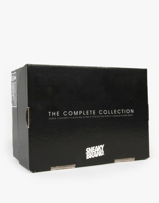 Sneaky Shoe Box - The Complete Collection