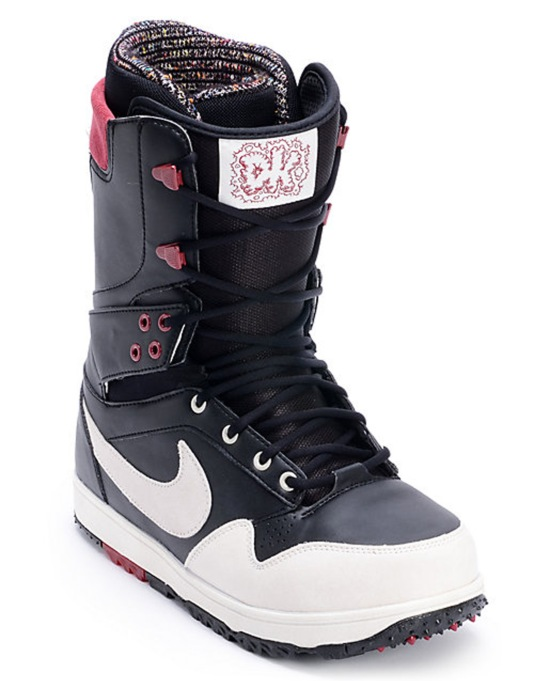 Nike Zoom DK 2013 Snowboard Boots