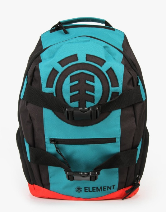 Element Mohave Skatepack - Sea Blue