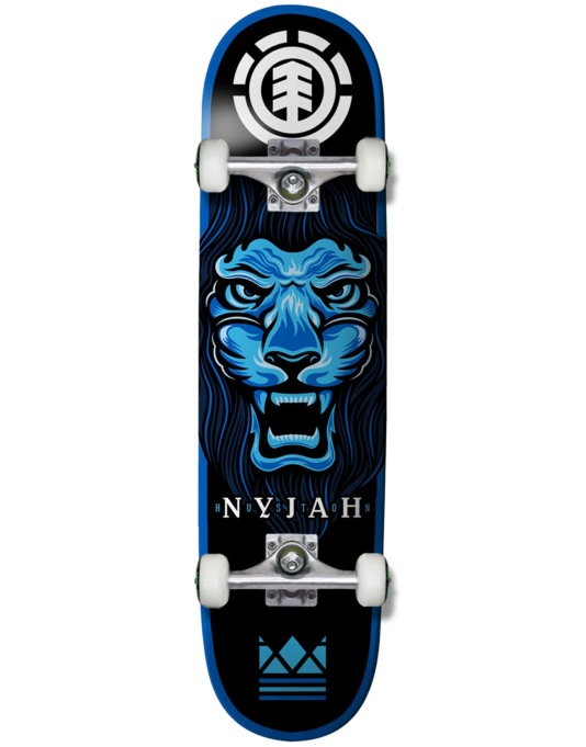 Element Nyjah Nocturnal Complete - 7.75""
