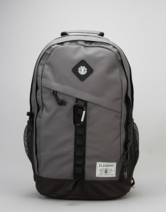 Element Cypress Backpack - Stone Grey