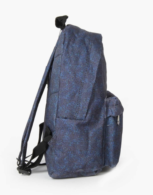 Hype Blueline Backpack - Blue
