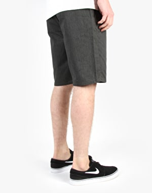 Element Howland WK Shorts - Charcoal Heather