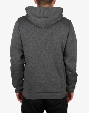 Element Bolton Fleece Lined Hoodie - Charcoal