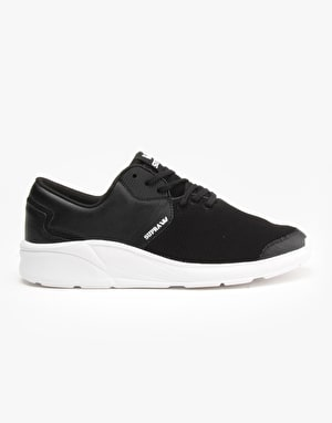 Supra Noiz - Black/White