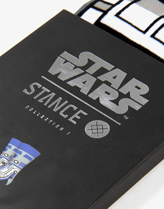 Stance x Star Wars Artoo Socks - Blue