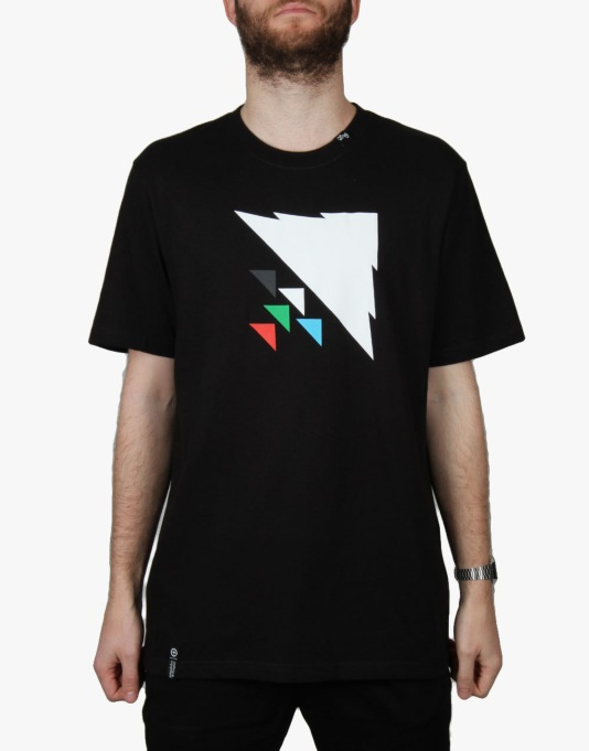 LRG 1947 Logolock T-Shirt - Black