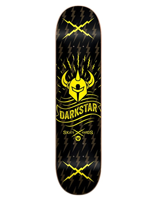 Darkstar Axis Team Deck - 8""