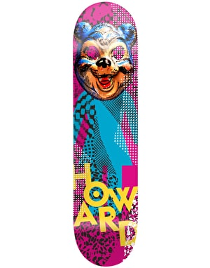 Girl Howard Candy Flip Pro Deck - 8.5