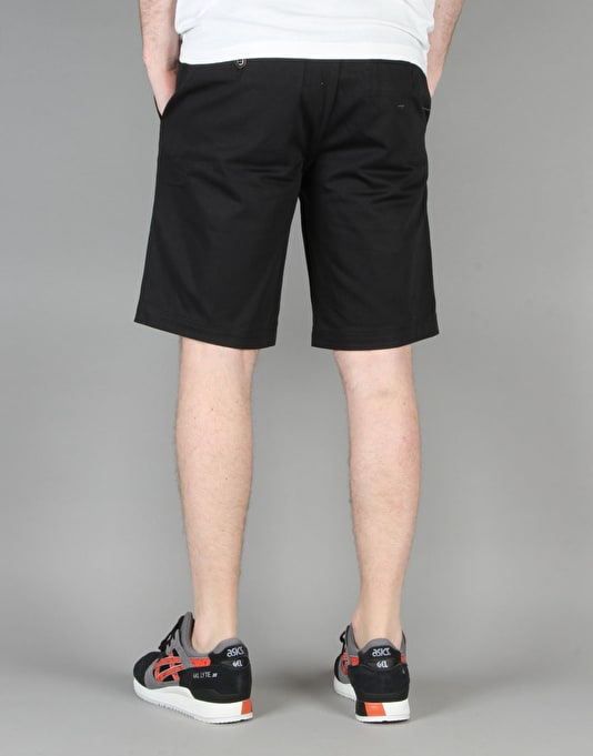 Levi's Skateboarding Work Shorts - Black