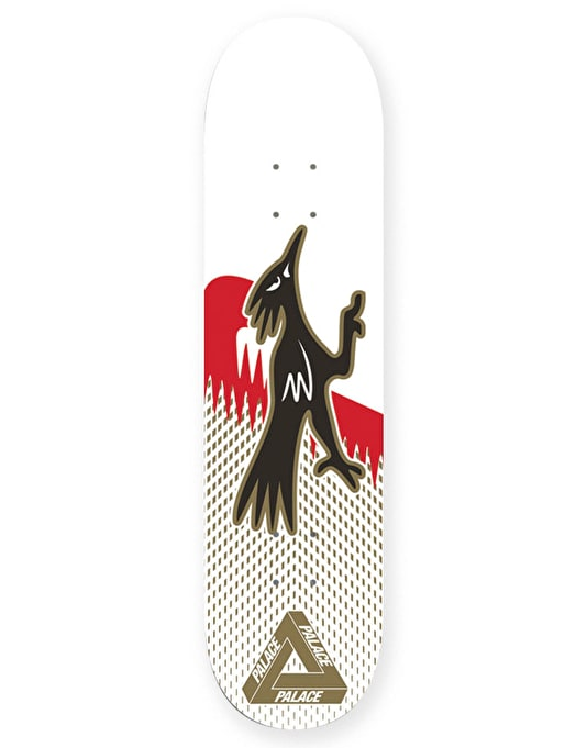 Palace RR1 Team Deck - 8.1""