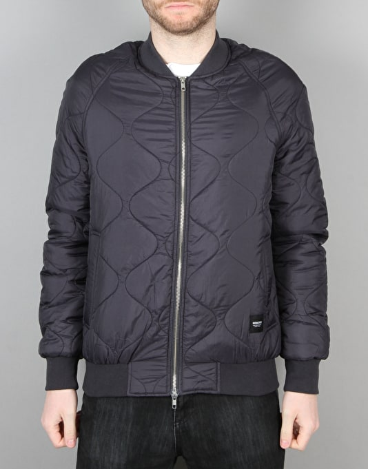 Wemoto Batley Jacket - Dark Navy