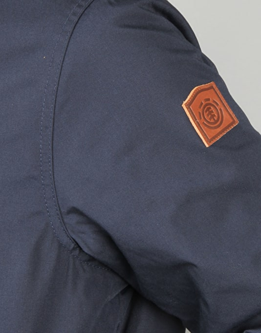 Element Alder Jacket - Eclipse Navy