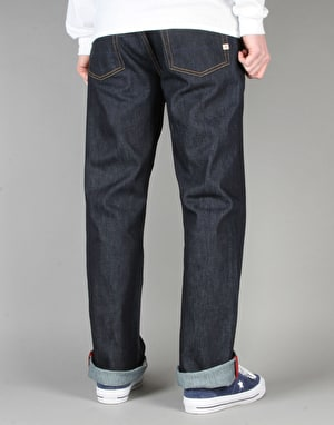Element Rochester Denim Jeans - SB Raw