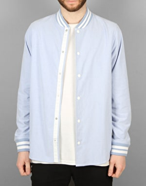 Carhartt Atlanta L/S Shirt - Bleach