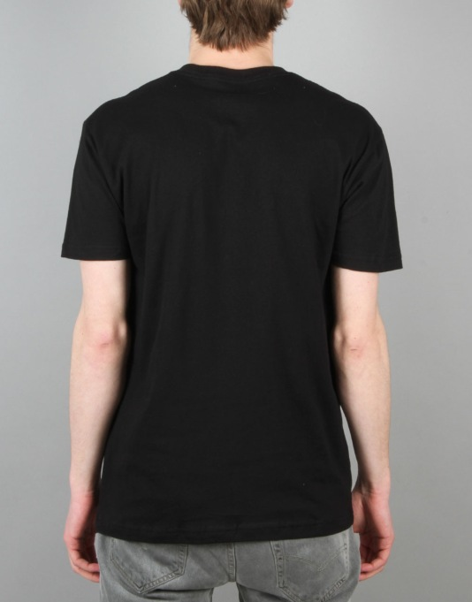 Altamont Decade Icon T-Shirt - Black
