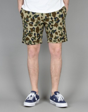Dickies Phillipsville Shorts - Duck Camo